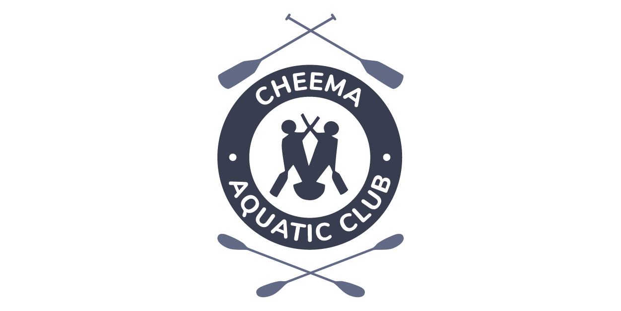 Cheema Paddle Club Logo